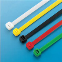 Bridas De Nylon Cable Tie