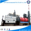 ISO Certification Textile Sludge Triple Stage Multi-Loop Rotary Dryer