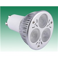 3w 4w 6w GU10 LED Spotlight