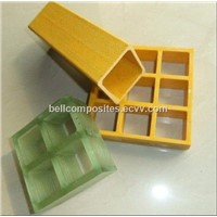 FRP/GRP Grating, Molded Grating, Pultruded Grating.