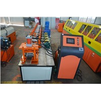 Galvanized Steel Roller Shutter Door Forming Machine