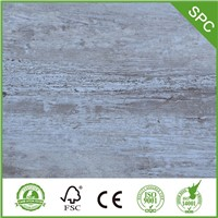 High Quality Spc Plastic Floor Tiles