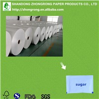 Sugar Packing Paper