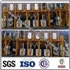 50 Ton Per Day Wheat Flour Mill Machine