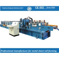 Automatic C Purlin Forming Machine