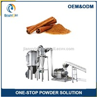 BS Industrial Spice Grinder Mill & Spices Powder Mill