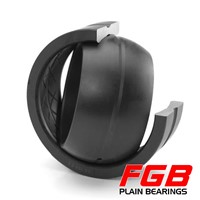 FGB Spherical Plain Bearings GE15ES GE15DO Rod End Bearings