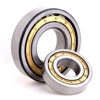 Cylindrical Roller Bearing NU Series 2