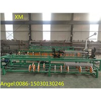 Chain Link Wire Mesh Machine