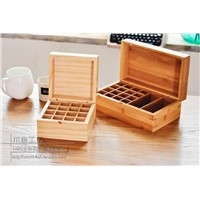Gift Packaging Customized Wooden Boxes