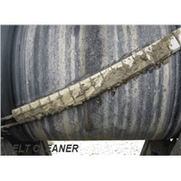 Ceramic Belt Cleaner with Longer Service Life & Excellent Abrasion-Resistance