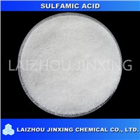 Sulfamic Acid 99.5% Purity Industrial Grade
