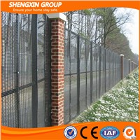 Factory Price Strength Highway Fence Security Fencing