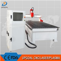 Hot Sale Furniture CNC Engraving Machine with Air Cooling Spindle UG-1325