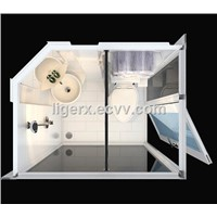 Sell Prefab Bathroom Pods (TL1114)