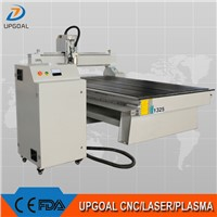 UG-1325T CNC MDF Engraving Cutting Machine with DSP Control