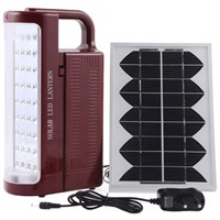 Yingli Solar Camping Light 36PCS Bright LED
