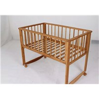 Crib Cot Baby Bed