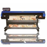 China Direct Manufacture for Double Print Heads Solvent Printer Price List