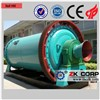 Mining Equipment Overflowing Type Ball Mill