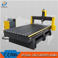 1300*2500mm CNC Wood Engraving Cutting Machine with DSP Offline Control UG-1325T