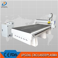 1325 Wood CNC Router with Vacuum Table Dust Collector Servo Motor DSP Control UG-1325T