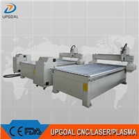 1325 Woodworking CNC Router with T Slot Working Table DSP Offline Control UG-1325