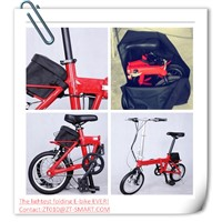 Electric Folding Bikes Ebikes Folding Electric Bicycle OEM