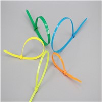 ROHS UL Approved Nylon Cable Ties