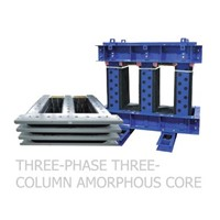 Amorphous Core-Three-Phase Three-Column / Five Column