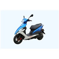 100cc Two Wheeler Motorcycle Scooter