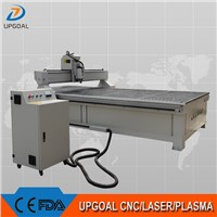 1500*3000mm Wood Carving Machine with Vacuum Table Dust Collector UG-1530