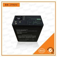 Bb-2590/U Military Battery 15V/15ahli-Ion Rechargeable Battery Pack