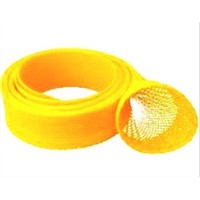 Braided Protection Sleeve for Fishing Rod