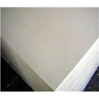 1220X2440X18mm Commercial Plywood with Poplar Core