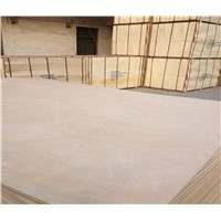 18mm CC/CC Grade Birch Plywood with E1 Glue