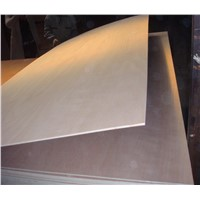 4X8/5X10 WBP Waterproof Plywood for Cabinet Usage