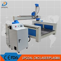 High 400 Z-Axis CNC Router Machine with 1500*3000mm Working Area UG-1530