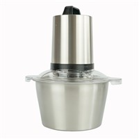 Ideamay Home S. S. Housing 2.0L Mini Electrial Meat Grinder Machine