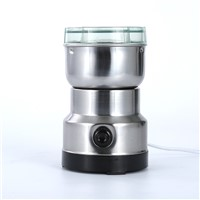 Ideamay Protable Mini Electric Blade Coffee Bean Grinder