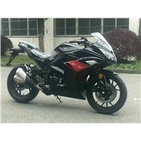 Motorcycle Street Bike/Dirt Bike 200/250cc