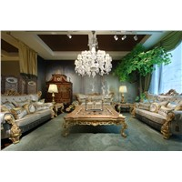 European Classical Bedroom Furniture