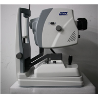 Ophthalmic Equipment Chinese Made Top Quality Digital Non Mydriatic Fundus Camera with Angiography FFA Mode