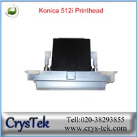 Original Konica Minolta 512i Print Head Printer Spare Parts Wholesales