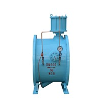 TUBE FORCE CONTROL VALVE