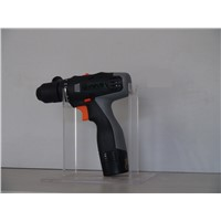 12V Cordless Drill Lithium Li-Ion 2 Battery Electric Screwdriver