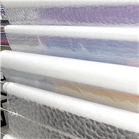 Water Proof & Anti Mildew EVA PEVA Film Material for Shower Curtain
