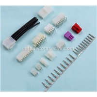 Equivalent Mini Fit Jr Header Connector Replace Molex 39301240 & 5569 Board Connector