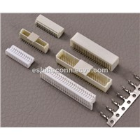 China Brand JST SHR Housing BM Header SSH Contact Connector To Robotics