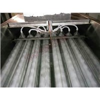 Stainless Steel Industrial Plate Heat Exchanger, Water Heater